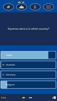 General Knowledge Quiz screenshot 5