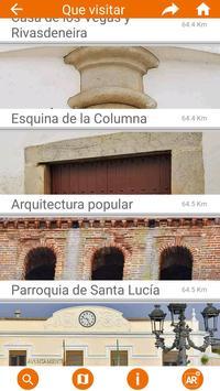 Puebla de Sancho Pérez screenshot 4