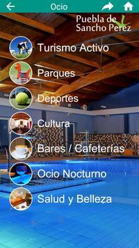 Puebla de Sancho Pérez screenshot 6