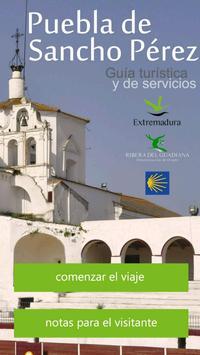 Puebla de Sancho Pérez poster
