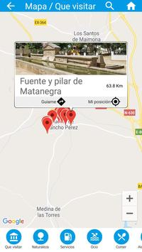 Puebla de Sancho Pérez screenshot 2