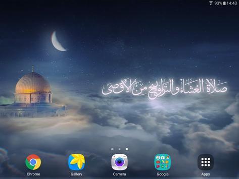 Ramadan Video Live Wallpaper screenshot 10