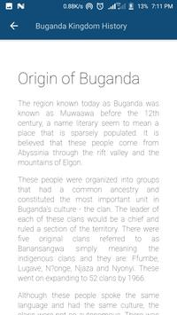 Buganda Kingdom screenshot 2