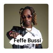 Feffe Bussi Music App icon
