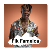 Fik Fameica Music App - Uganda Fresh Bwoy icon
