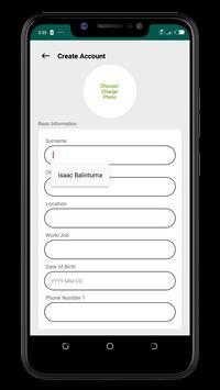Guwatuude Family App screenshot 3