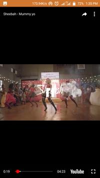 Sheebah Karungi Music - Uganda Music Queen screenshot 5
