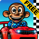 Monkey Racing Free APK Android