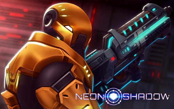 Neon Shadow screenshot 16