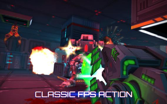 Neon Shadow screenshot 5