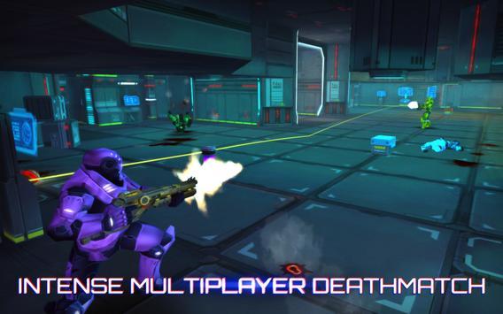 Neon Shadow screenshot 7