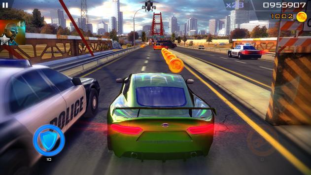 Redline Rush screenshot 2