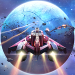 Subdivision Infinity: 3D Space Shooter APK
