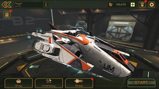 Subdivision Infinity screenshot 5