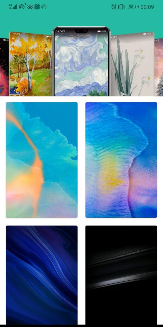 Wallpaper For Huawei P30 P30 Pro For Android Apk Download