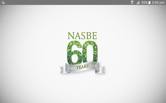 NASBE screenshot 5