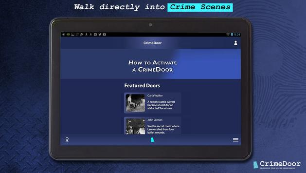 CrimeDoor screenshot 12