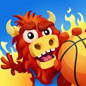 Mascot Dunks иконка