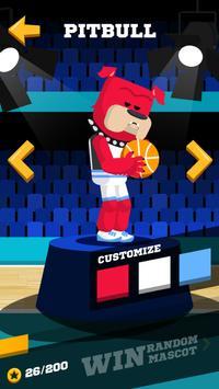 Mascot Dunks скриншот 4