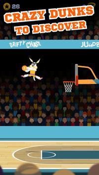 Mascot Dunks скриншот 1