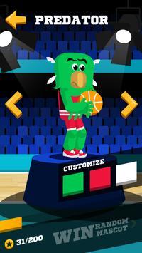 Mascot Dunks скриншот 2