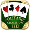 Solitaire Champion HD simgesi