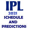 IPL 2021 icône