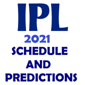 IPL 2021 ícone