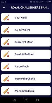 IPL 2021 screenshot 2