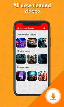 HD Video Downloader – All Free Video Downloader screenshot 7
