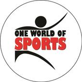 One world of Sports icon