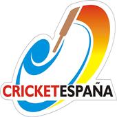 Cricket España icon