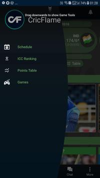 Cricflame Live Cricket Line screenshot 8