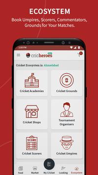 CricHeroes screenshot 7