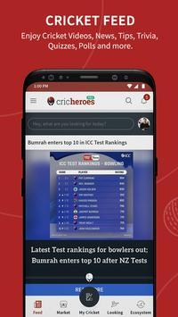 CricHeroes screenshot 4