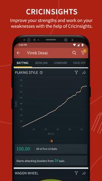 Cricket Scoring App | Live Score - CricHeroes screenshot 4