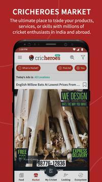 CricHeroes screenshot 6