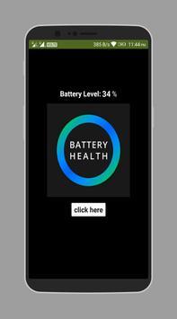 Battery Optimizer : Ur SmartPhone Personal Doctor screenshot 1