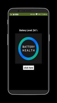 Battery Optimizer : Ur SmartPhone Personal Doctor screenshot 2