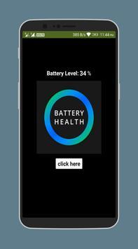 Battery Optimizer : Ur SmartPhone Personal Doctor screenshot 3