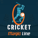 CricketScore - Cricket Magic Line APK