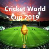 2019 Cricket World Cup Photo Frame icon