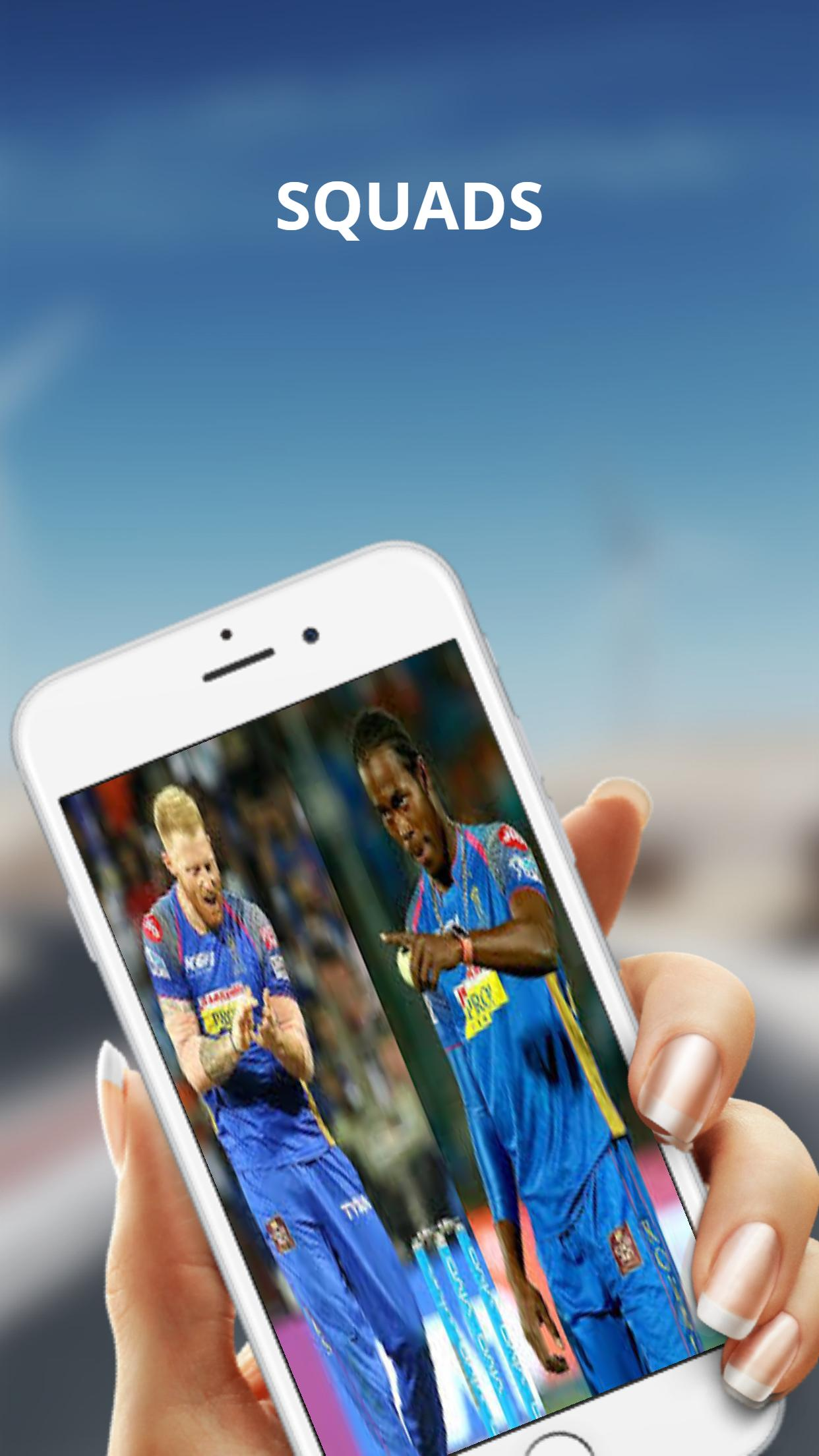 Vitality T20 Blast 2019 : T20 blast Live Streaming for Android - APK