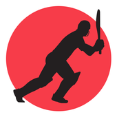 Cricket live maza icon