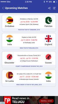 Cricket live maza screenshot 6