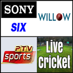 Live Cricket & Sports Tv Channels Guide APK