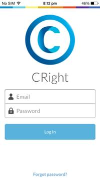 Cright poster