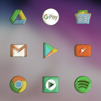 oxygen icon pack latest apk download