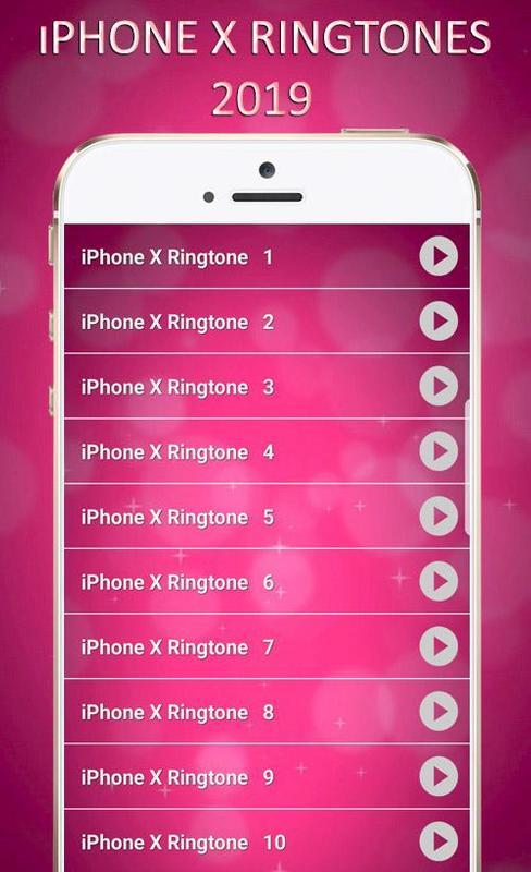 Лучший iphone рингтоны 2018 для андроид скачать apk.