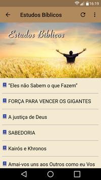 Esboços de Pregações скриншот 5